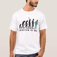 evolution surgeon T-Shirt