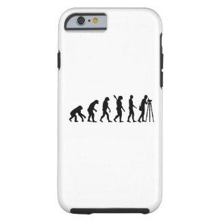 Evolution surveyor tough iPhone 6 case