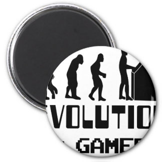 Evolution t-shirt by Gamers Magnet