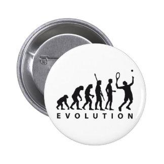 evolution tennis 2 inch round button