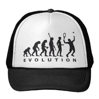 evolution tennis gorra
