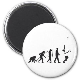 evolution tennis more player magnet