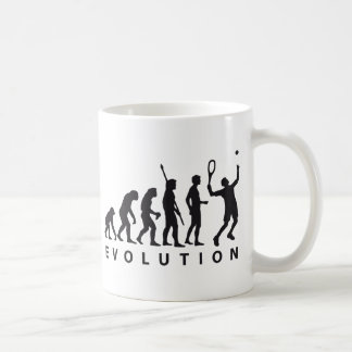 evolution tennis taza