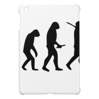 evolution-theory iPad mini case