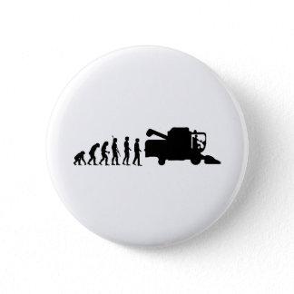 Evolution Thresher Button
