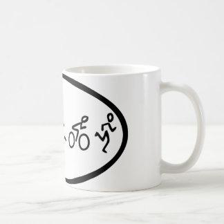 Evolution tri Eclipse Coffee Mug