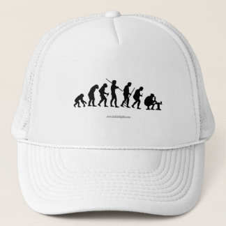 Evolution... Trucker Hat