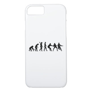 Evolution tug of war iPhone 7 case