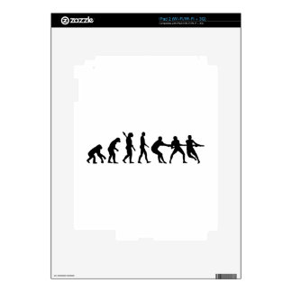 Evolution tug of war skin for iPad 2