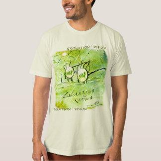 'Evolution-Vision' T Shirt