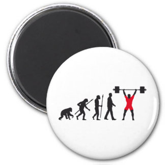 evolution weight more lifter 2 inch round magnet