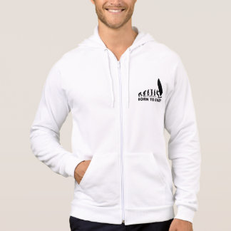 Evolution Windsurfing Born to Surf Hoodie