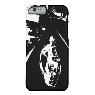 Evolution X Rolling Shot iPhone 6 case