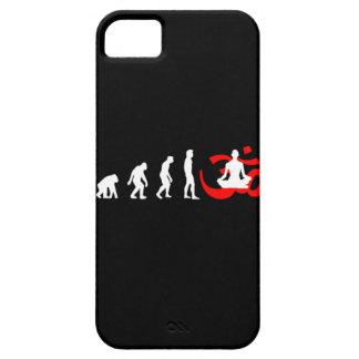 Evolution Yoga Buddhist Meditation iPhone SE/5/5s Case