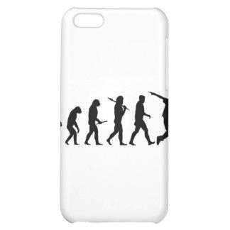 EvolutionDance iPhone 5C Case