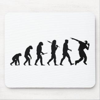 EvolutionDance Mouse Pad