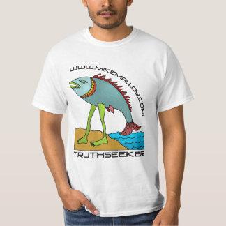 EVOLUTIONIST  TRUTHSEEKER T-Shirt