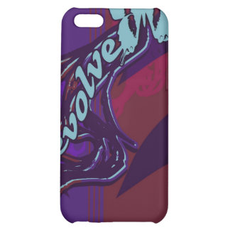 Evolve Butterfly iPhone 5C Covers