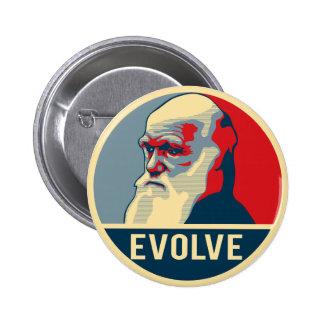 Evolve Button