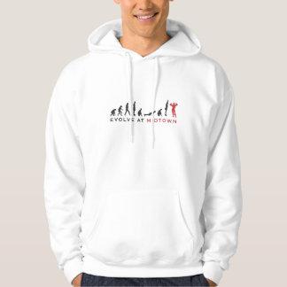 Evolve by Spike Sweatshirts