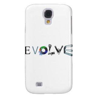 Evolve Samsung Galaxy S4 Case
