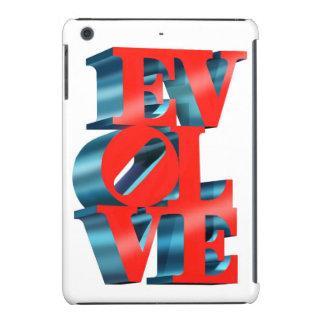 EVOLVE iPad MINI COVER