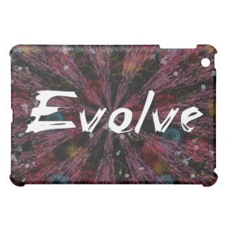 Evolve Design iPad Mini Cover