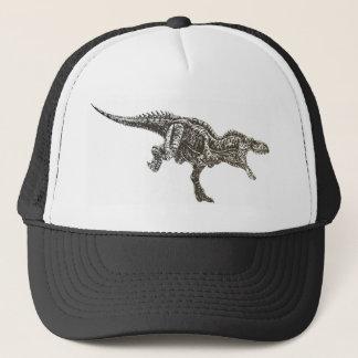 evolve! evlove! trucker hat