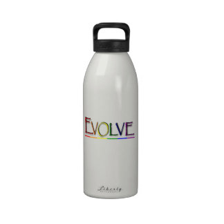 Evolve Gay Water Bottle