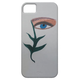 Evolve in Creation iPhone 5 Cover