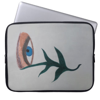 Evolve in Creation Laptop Sleeves