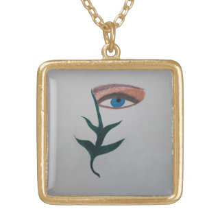 Evolve in Creation Necklace