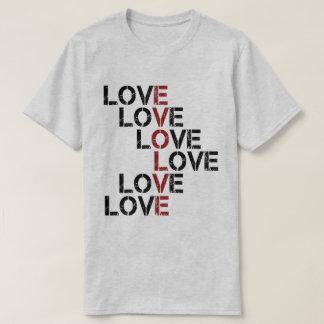 Evolve in Love T-Shirt