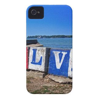 Evolve iPhone 4 Case