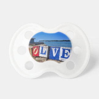 Evolve Pacifier