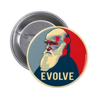 Evolve Pin