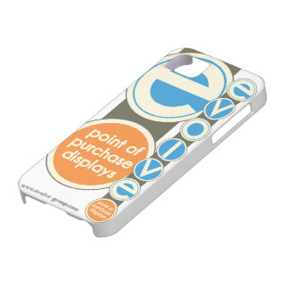 evolve pop iPhone4 case