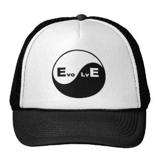 Evolve v5 trucker hat