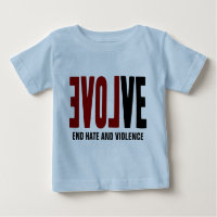 Evolve with LOVE