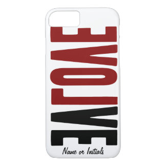 Evolve with LOVE iPhone 8/7 Case