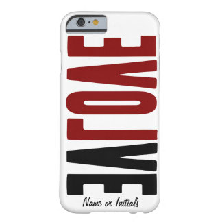 Evolve with LOVE iPhone 6 Case