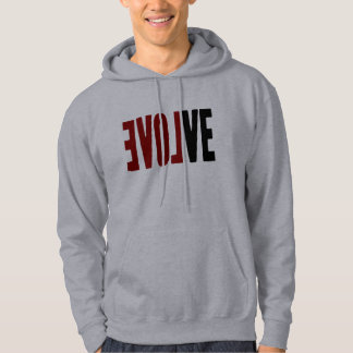 Evolve with LOVE Pullover
