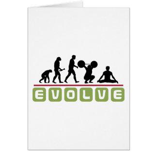 Evolve Yoga Gift Card