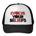Evolve Your Beliefs Trucker Hat