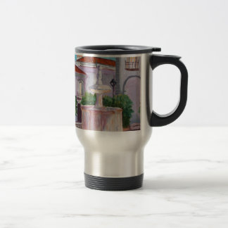 Evora - Portugal Travel Mug