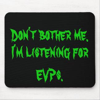 EVP pad Mouse Pad