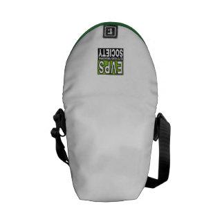 EVPS Carry All Messenger Bags