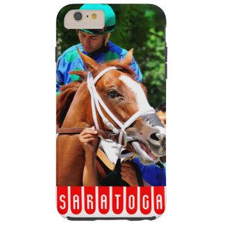 Evrybdymstgetstonz with Rosario Montanez Tough iPhone 6 Plus Case