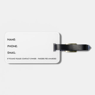 EvryBet VIP Luggage Tag Tags For Luggage