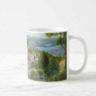 Evrytania Karpenisi Fidakia Coffee Mug